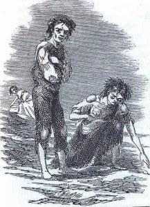 Hladomor vIrsku