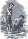 Hladomor v Irsku. Zdroj: Volné dílo, Wikimedia