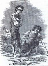 Hladomor v Irsku