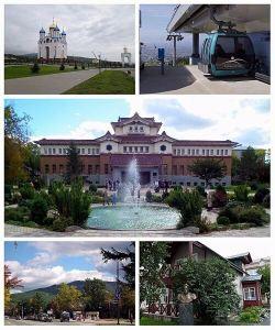 Južno-Sachalinsk
