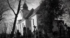 Noutonice, kostel sv. Jana Křtitele