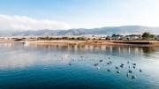 Jezero Kukunor