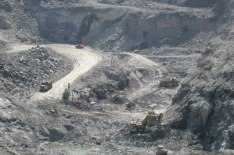 Důl Kagem