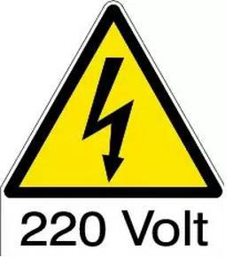 hur kan jag klippa av 220V LED-remsan
