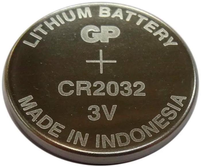 CR 2032 Μπαταρία