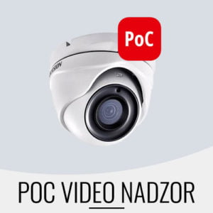 PoC video nadzor
