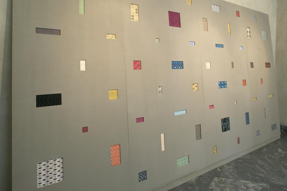 Udstillingskoncept til Kunstindustrimuseet