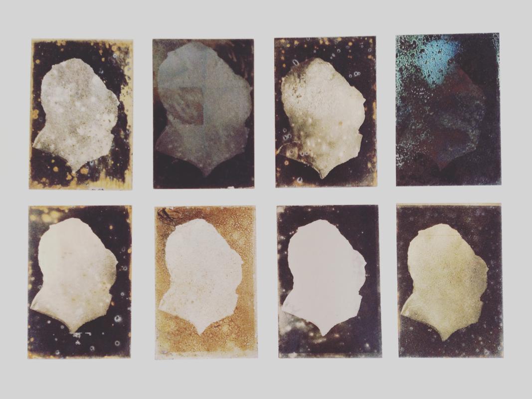 Nicolai Howalt: Metals & Elements