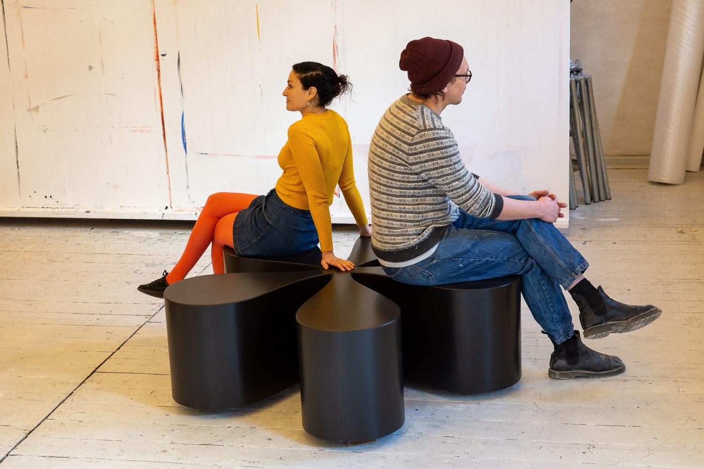 Anders Bonnesen: Museumsmøbler
