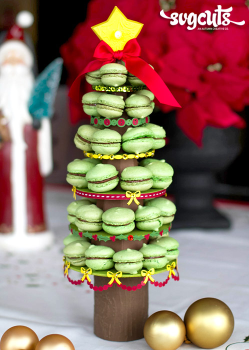 Christmas Tree Of Treats By Ilda Dias Blog