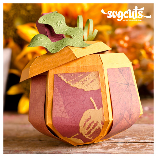 Pick A Pumpkin SVG Kit Blog
