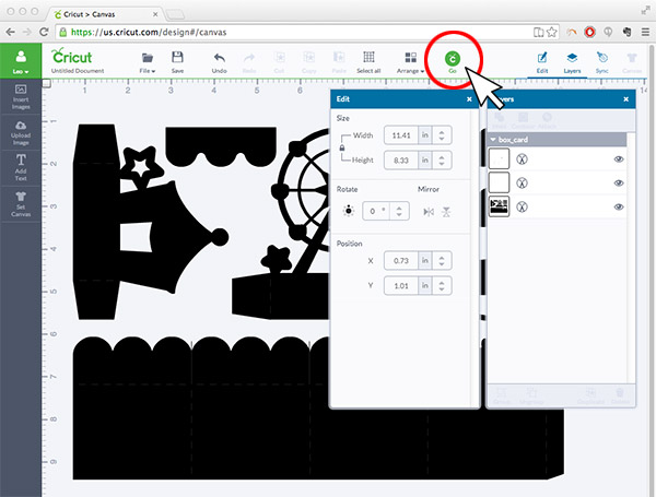 Download Free SVG Files For Cricut Explore - Design Space | SVGCuts ...