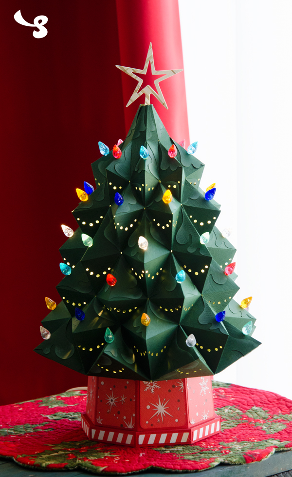 New Free Gift Heirloom Christmas Tree 699 Value