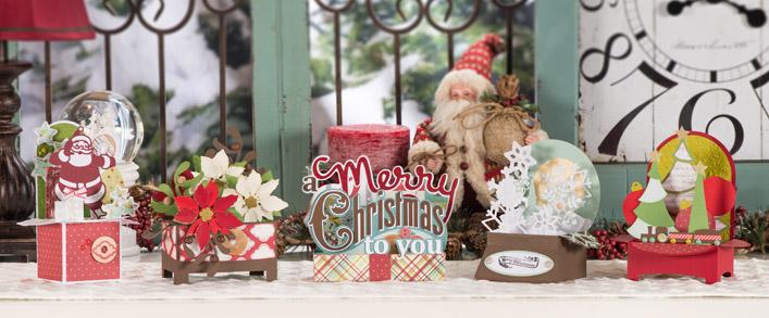Christmas Box Cards SVG Kit 699 SVG Files For Cricut