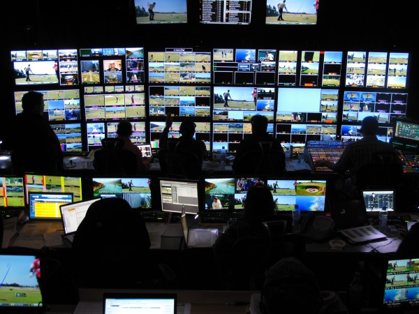 Live from the Open: CTV OB, IMG Media celebrate 25 year ...