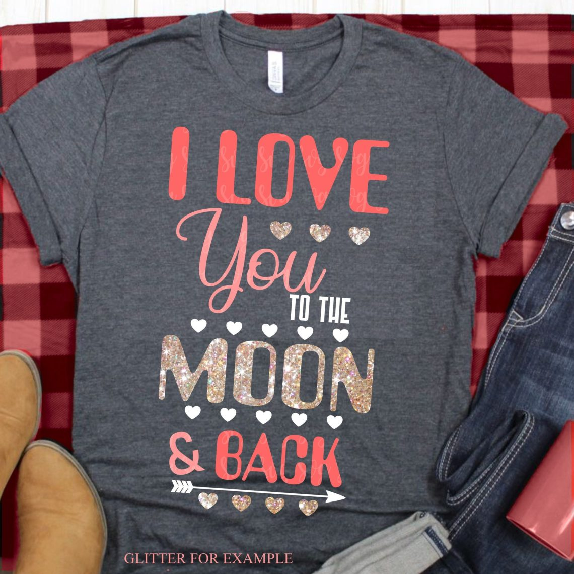 Download i love you to the moon and back svg,valentine svg ...