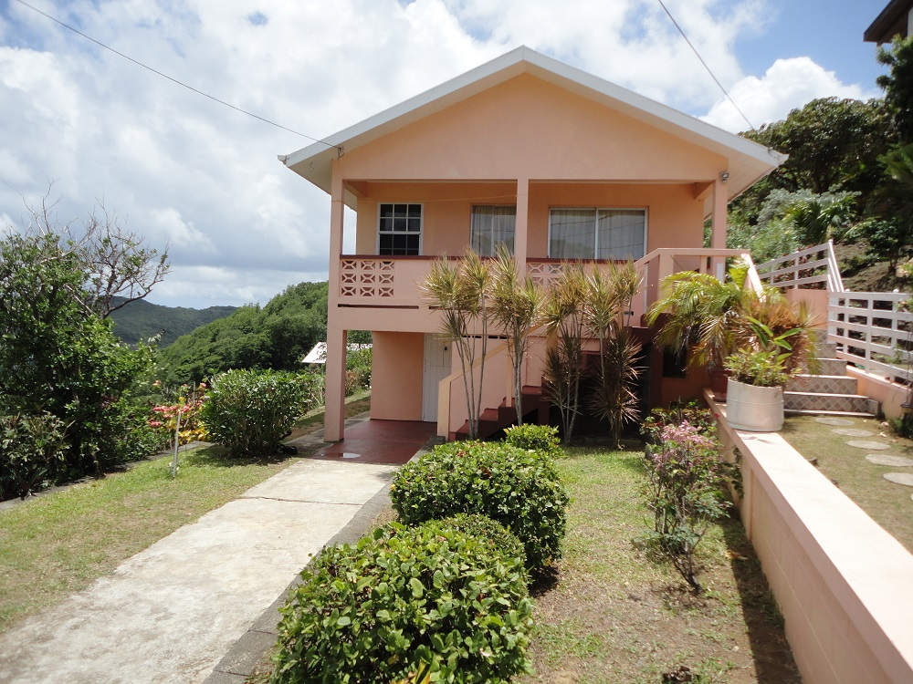 Property for Sale on Bequia
