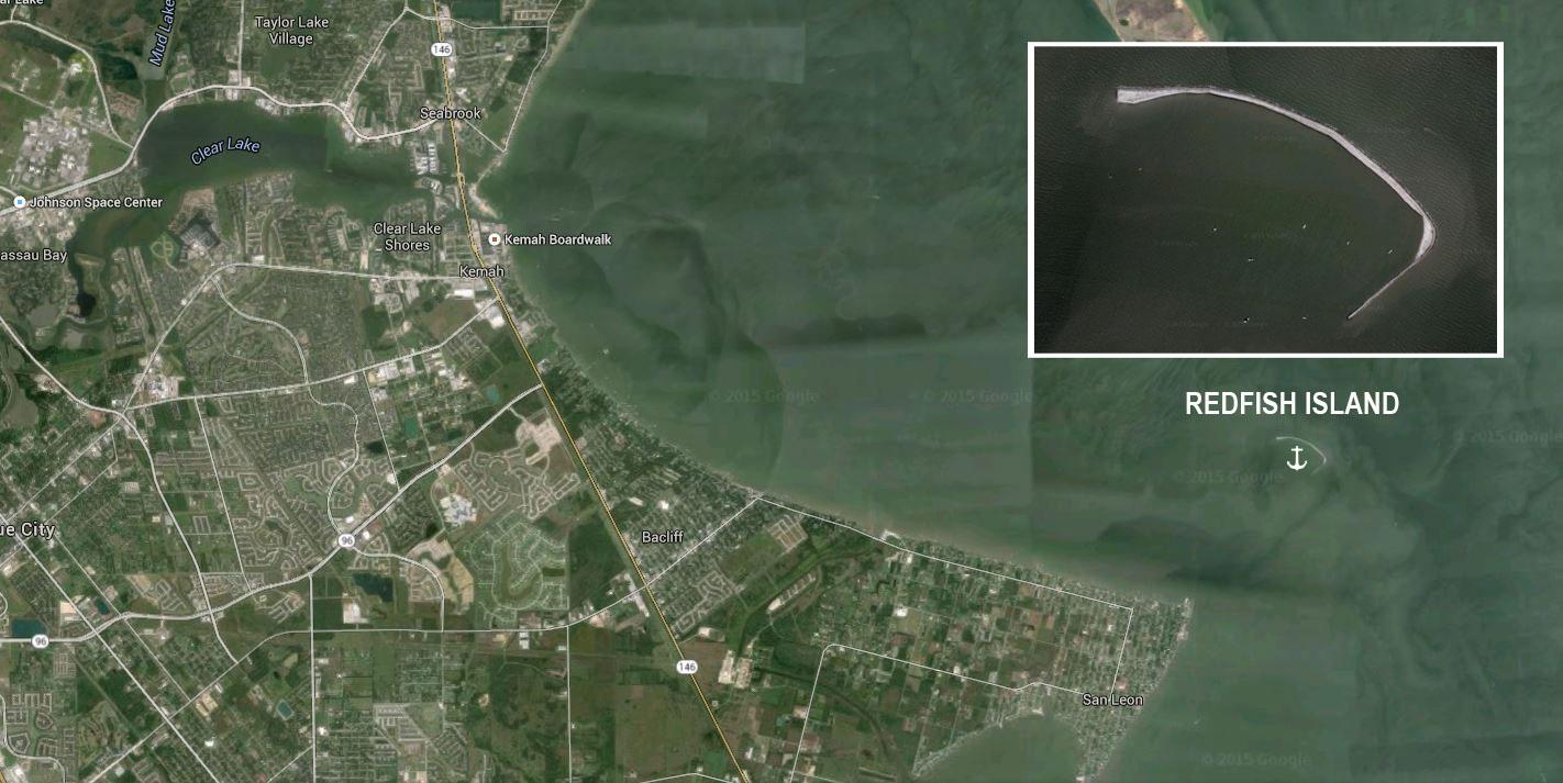 Galveston Bay Cruising Guide Svgimmeshelter