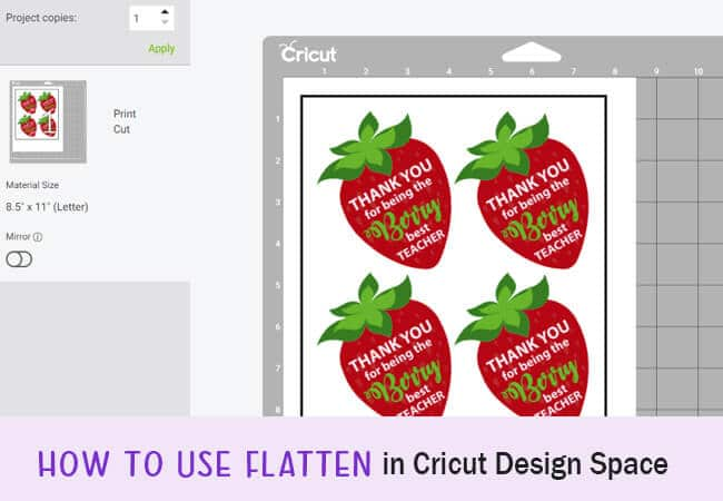 how-to-flatten-cricut-design-space