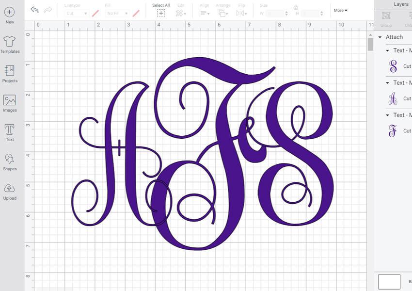 how-to-make-a-script-monogram