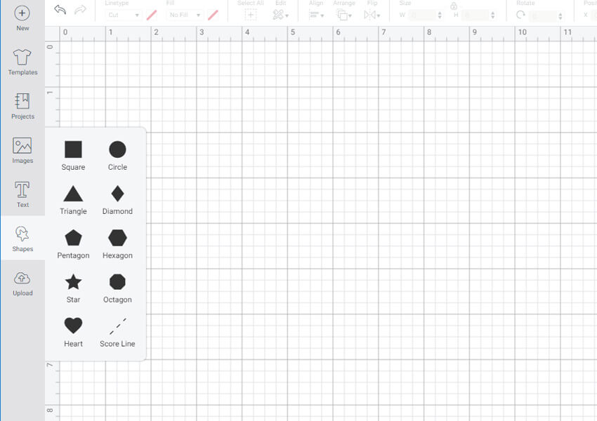 how-to-use-shapes-cricut-design-space