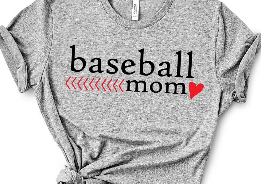 baseball-mom
