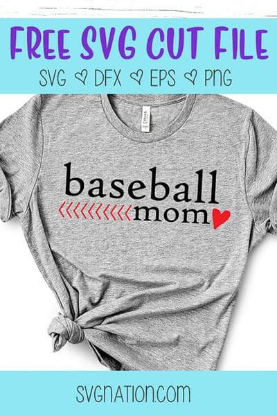 free-baseball-mom-svg