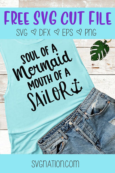 soul-of-a-Mermaid-mouth-of-a-sailor