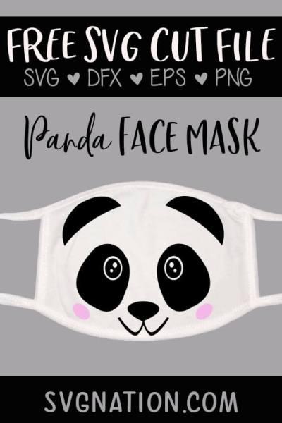 panda_face_mask_free