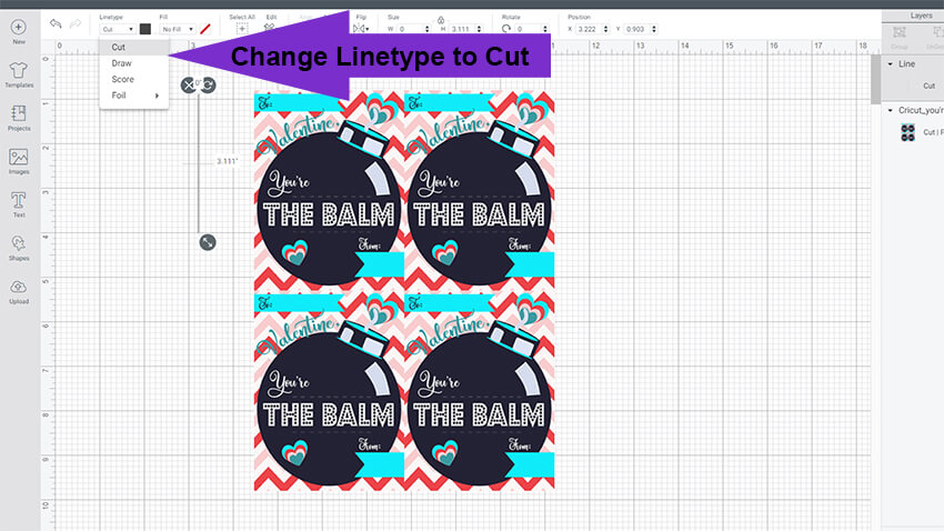 change_linetype_to_cut
