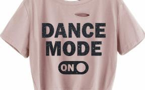 Hip Hop Dance SVG File
