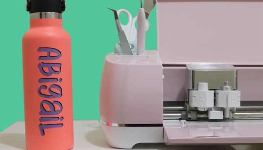 How to Use Adhesive Vinyl