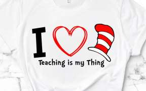 teacher svg