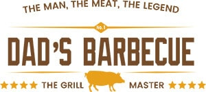 Dad's Barbecue SVG Download