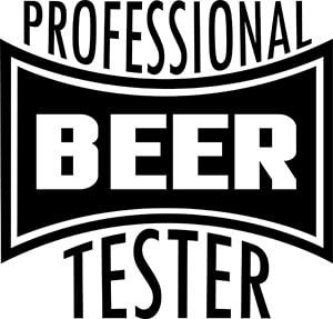 Professional Beer Tester SVG Download