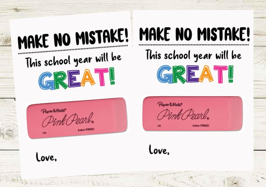 free printable back to school gift tags