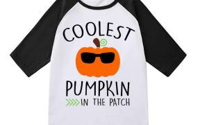 Coolest Pumpkin in the Patch Free SVG File