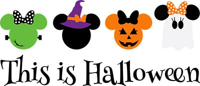 This is Halloween free SVG