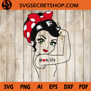 Download Mother Of Nightmares SVG, Nightmare Before Christmas SVG ...