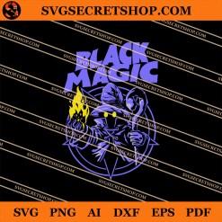 Magician SVG