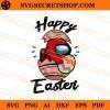 Easter Among Us SVG