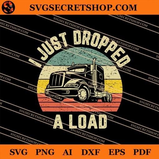 Truck SVG