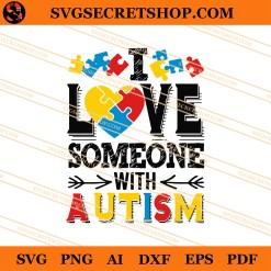 Autism SVG
