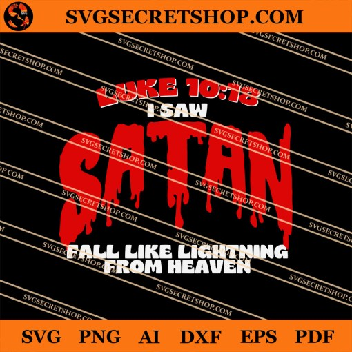 Satan SVG