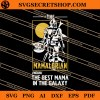 The Mamalorian The Best Mama In The Galaxy SVG