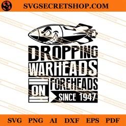 Warhead SVG