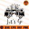 Lets Go SVG