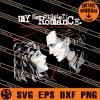 Loki And Sylvie My Narcissistic Romance SVG