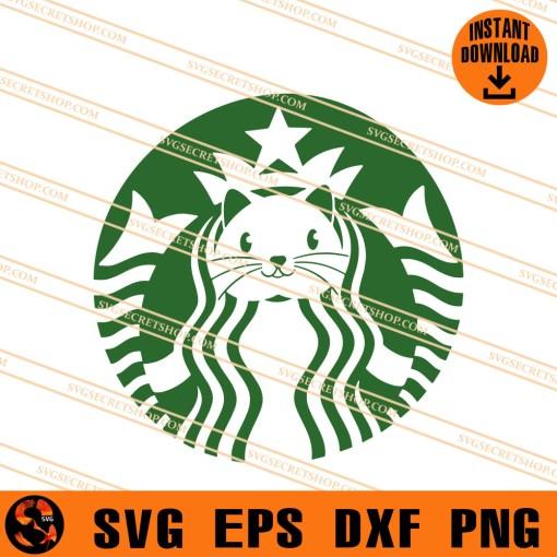 Meowbucks SVG