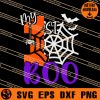 My 1st Boo SVG